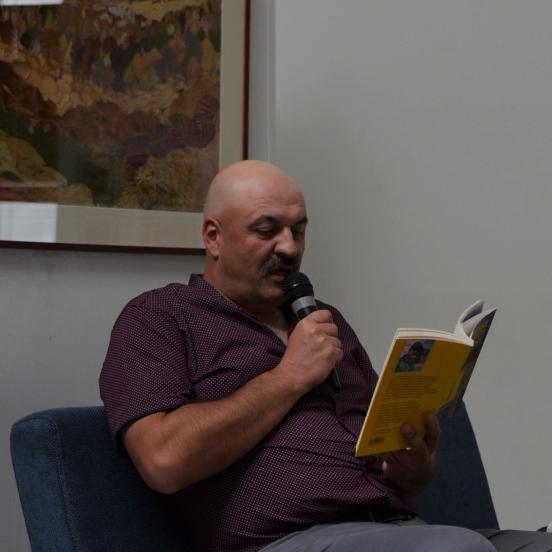 """Buvęs kriminalistas: """"Parašyti knygą vaikams paskatino dukra"""""""