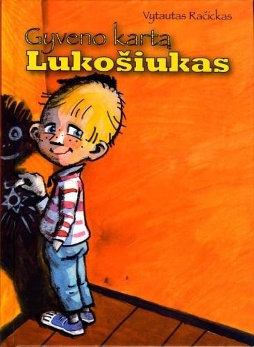 Gyveno kartą Lukošiukas