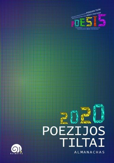 """Įvaizdintas pasaulis almanache """"Poezijos tiltai 2020"""""""