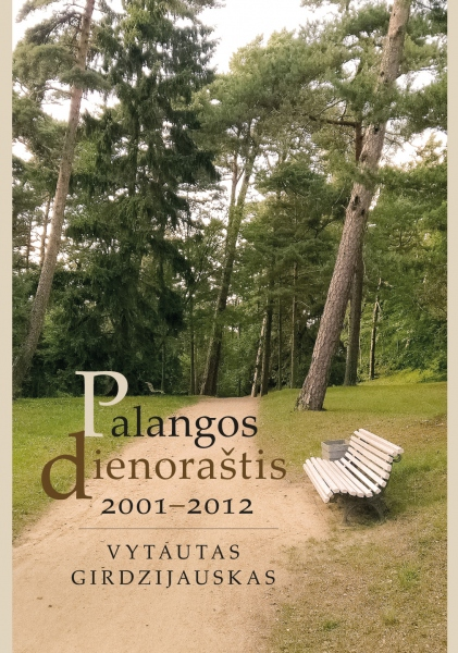 Palangos dienoraštis 2001–2012