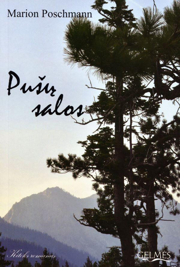 Pušų salos
