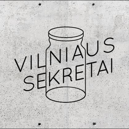 Vilniaus sekretai