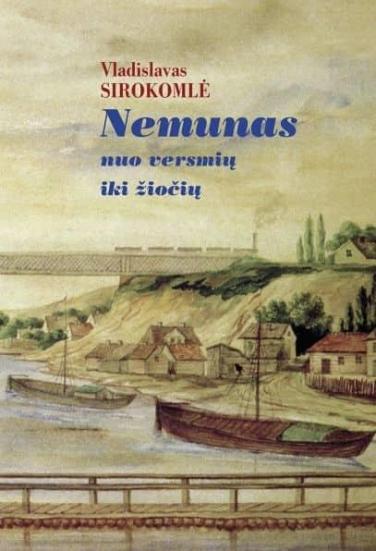 Vladislavas Sirokomlė: aktualusis XIX amžiaus turizmas
